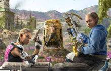 Far Cry: New Dawn – Apokalpytischer Shooter enthüllt