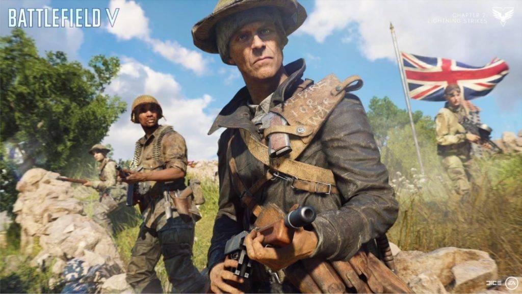 Battlefield 5 - Januar Update #2