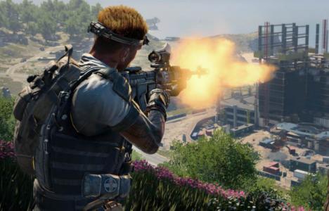 Shooter-sZene - Ownz :: Die Community für FPS Games!