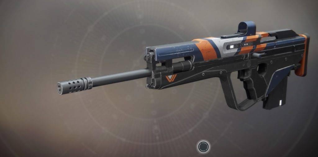 eine waffe der hoffnung destiny 2 quest