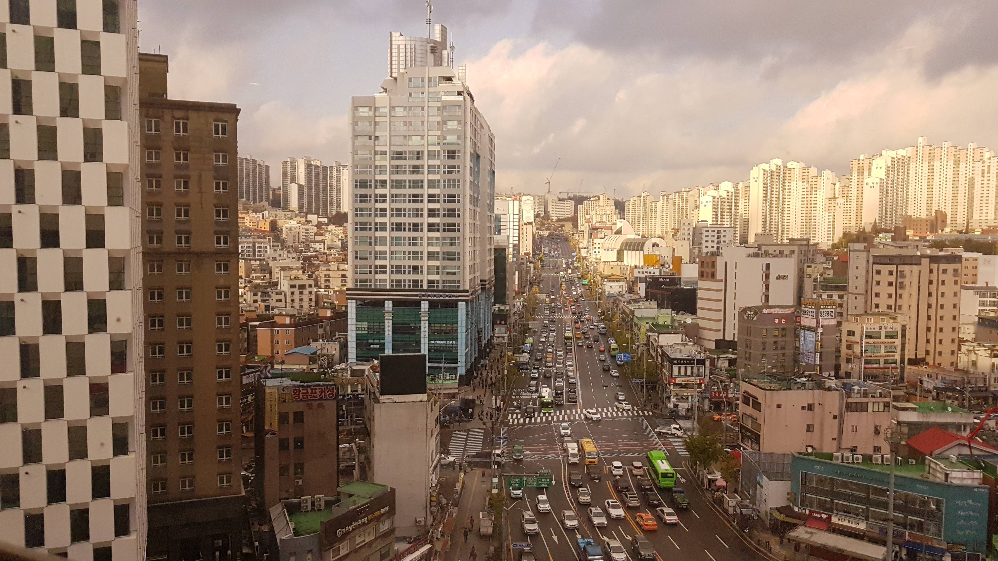 PC Bang, PUBG und Co: So zockt Südkorea!