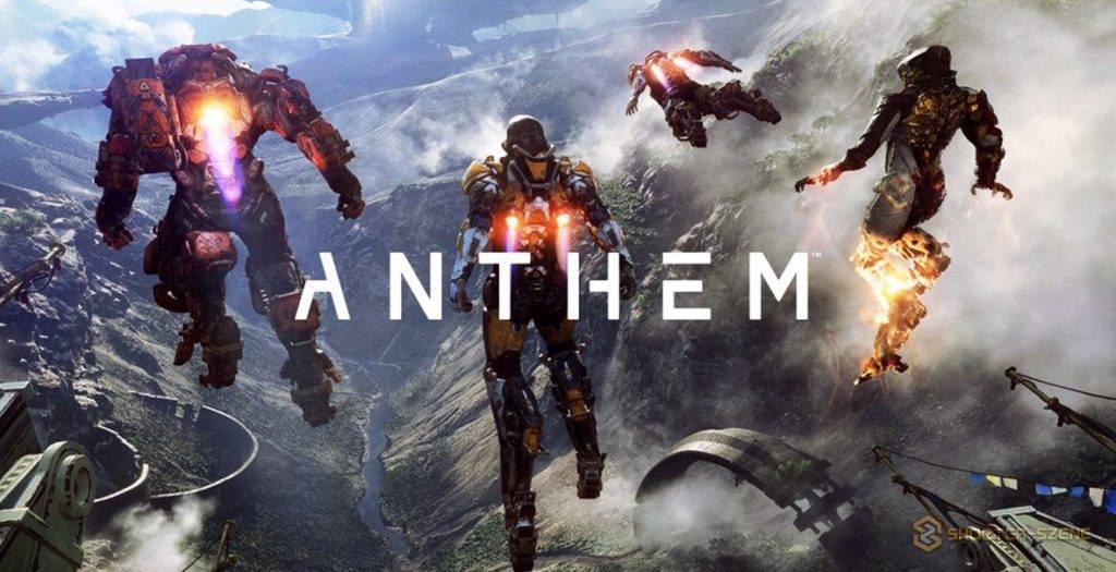 Anthem: Komplette Überarbeitung angekündigt