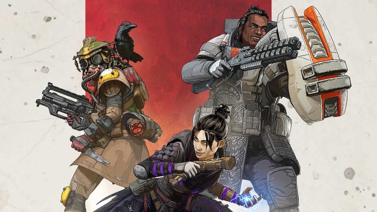 Apex Legends: Eine Meinung zum neuen Titel