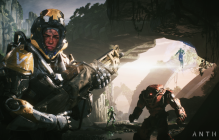 Anthem: Day-One-Patch bringt neue Probleme