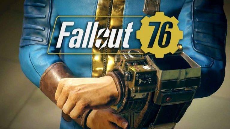 Fallout 76: Roadmap 2019 vorgestellt