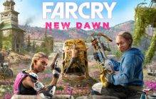 Far Cry New Dawn: Die Day One Patch Notes