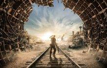 Metro Exodus PC Enhanced Edition: Ray-Tracing Specs & Carry-Over