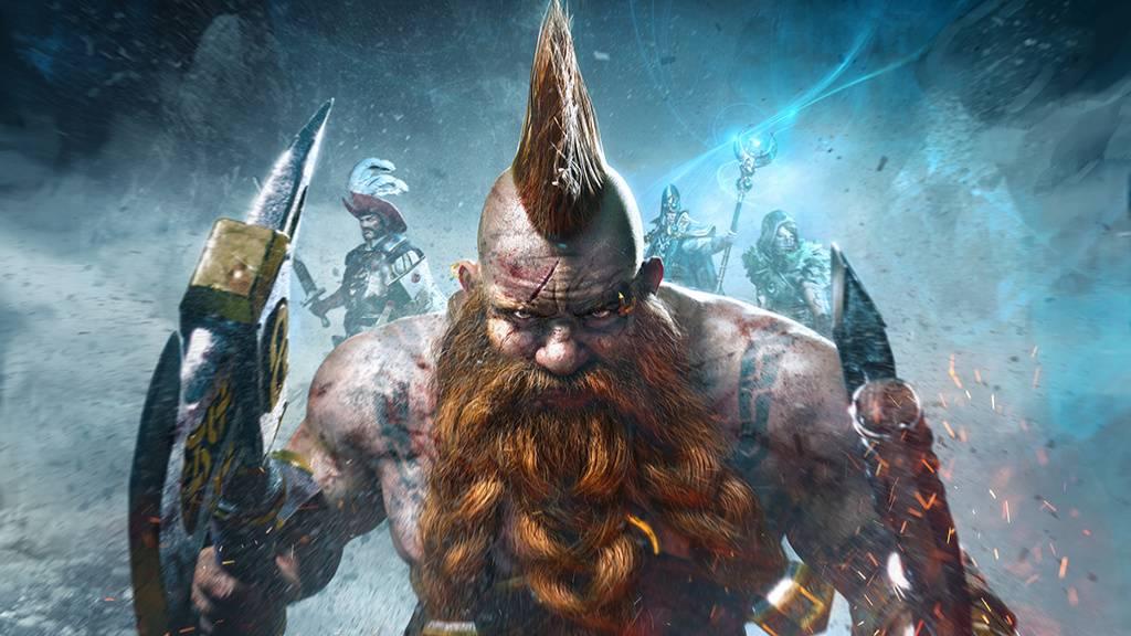 Warhammer: Chaosbane – Story-Trailer veröffentlicht