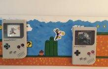 Do it yourself: Klassischer Gameboy mal anders!