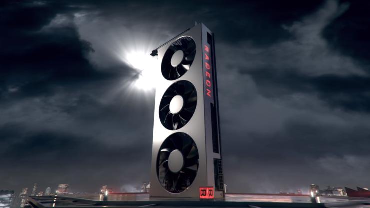 Radeon VII – Benchmarks der neuen Grafikkarte