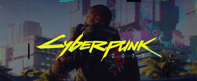 Cyberpunk 2077 ist auf der E3 2019!