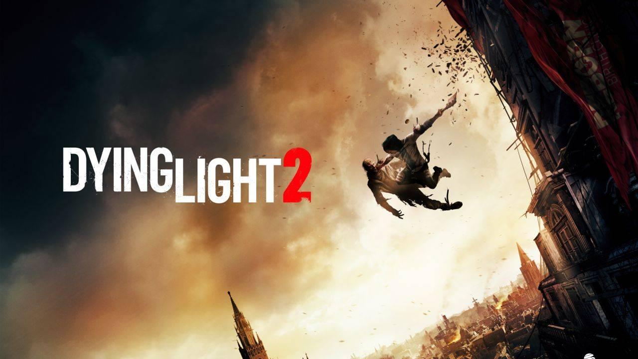 Dying Light 2 ist auf der E3!