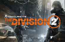 The Division 2: Year 1 Update – Invasion: Battle for DC online