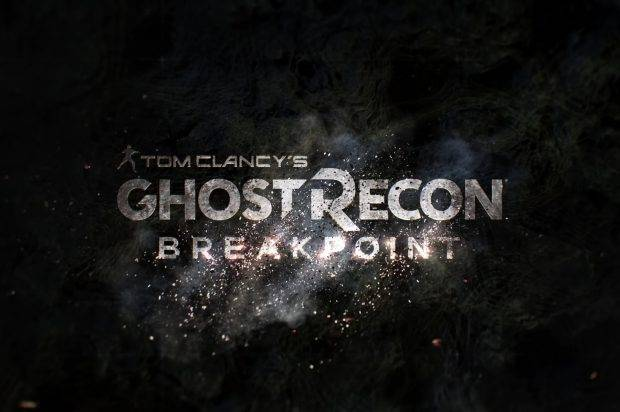 Hands-On: Ghost Recon Breakpoint