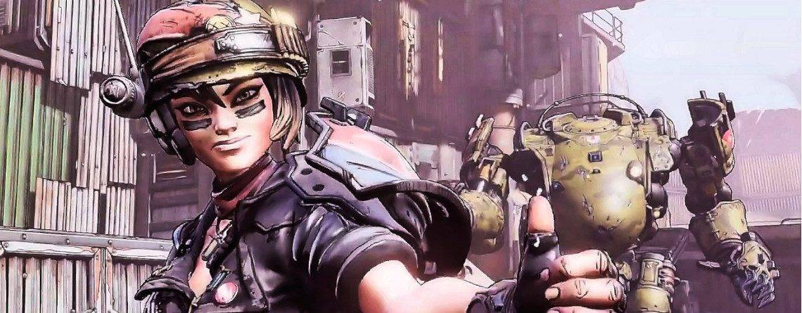 Borderlands 3: Moze Charakter Guide