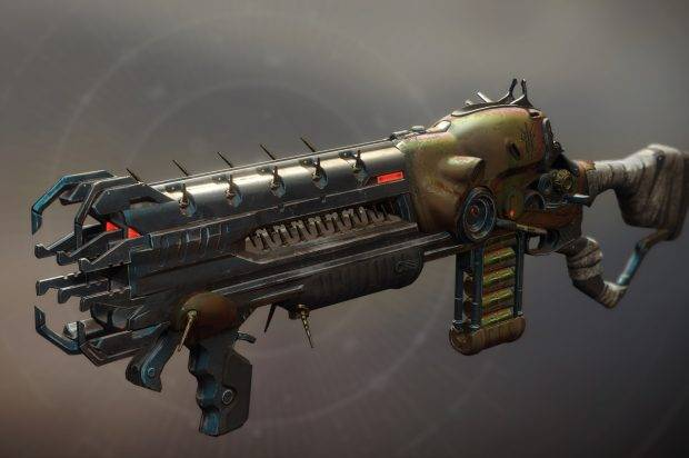 Destiny 2: Lord of Wolves ist broken