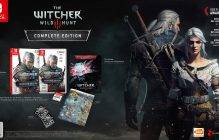 The Witcher 3: Geralt kommt auf die Switch!