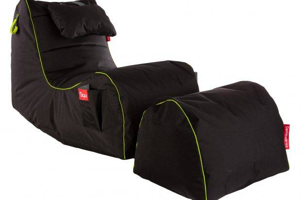 Review: Gamewarez Relax Series Sitzsack