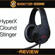HyperX Cloud Stinger