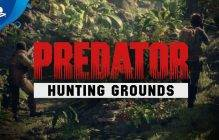 Predator: Hunting Grounds – Die bessere Version von Evolve?