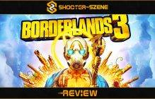 Borderlands 3: Review