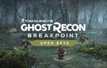 Ghost Recon Breakpoint: Änderungen von Closed zu Open Beta