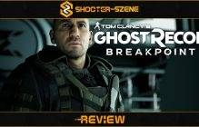 Ghost Recon Breakpoint: Review