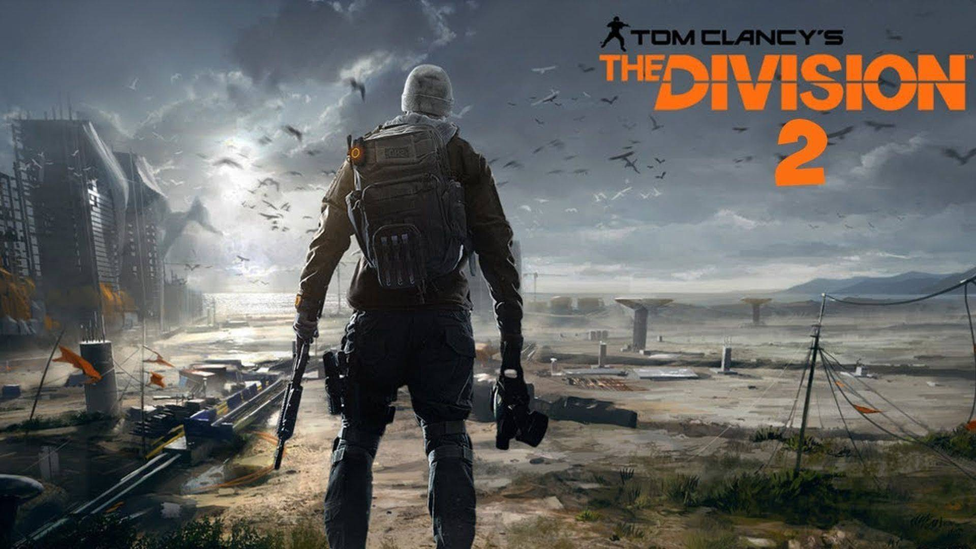 The Division 2: Die Zombies kommen!