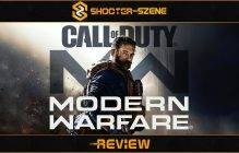 Review: Call of Duty Modern Warfare