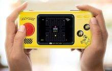 Der Pac-Man Pocket Player: Retro im Test!