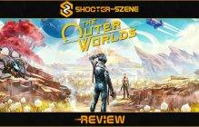 """The Outer Worlds: Das neue """"Fallout-RPG"""" im Test!"""