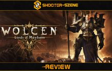 Review: Wolcen – Lords of Mayhem