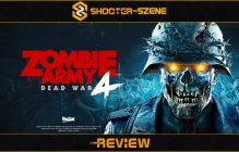 Review: Zombie Army 4 – Dead War