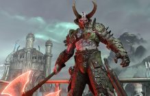 Doom Eternal: Slayer Gates im Gameplay-Video!