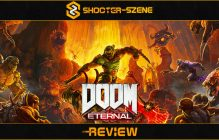 Review: DOOM Eternal