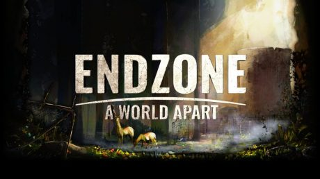 Endzone: Early Access für den Survival-City-Builder