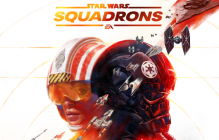 Star Wars: Squadrons – Eine Preview zur Kampagne