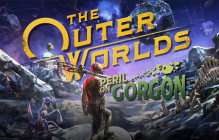 The Outer Worlds: Peril On Gorgon vorgestellt!