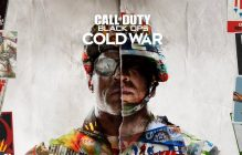 Call of Duty: Cold War – Teaser und Artwork