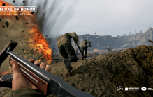 Medal of Honor: Above and Beyond – Multiplayer veröffentlicht