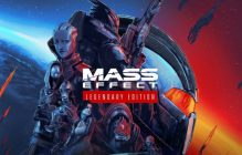 Mass Effect Legendary Edition vorgestellt!