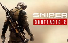 Sniper Ghost Warrior Contracts 2 – Gameplay Reveal
