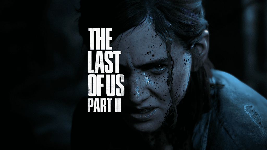 The Last of Us 2 Cover
